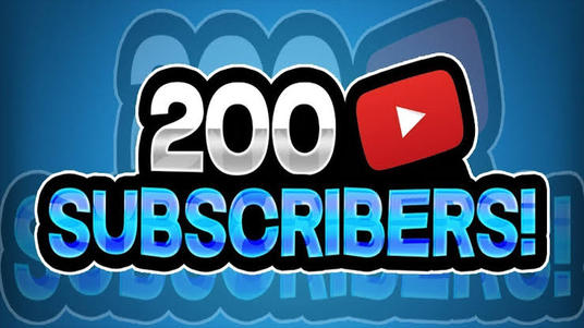 I will Deliver Genuine 200+ USA Targeted YouTube Subscribers