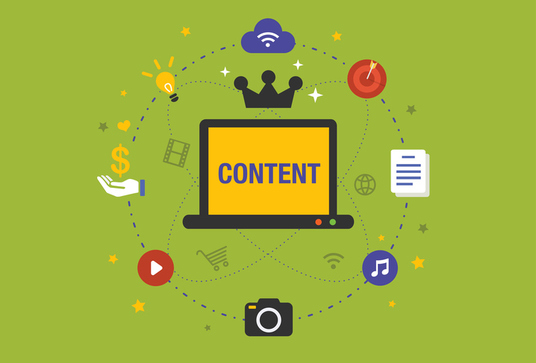 I will write content for your website