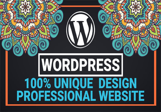 I will design, redesign, fix or clone any website by WordPress