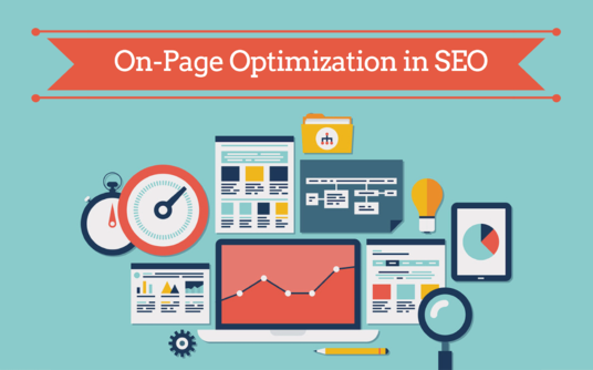 I will find and fix on-page SEO optimization issues