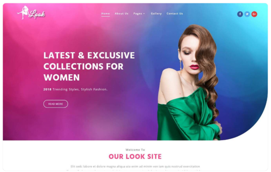 I will design dynamic Wix website with SEO
