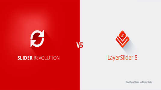 I will Fix or Create an Amazing slider using Slider Revolution 6 or layer slider