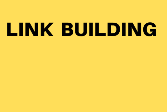 I will do Link Building in High DA, PA, PN Sites
