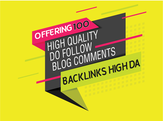I will diverse SEO links package updated for latest google algorithm