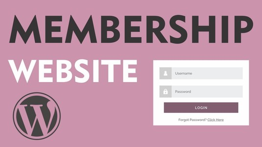 I will create a membership website on Teachable, Thinkific, Kajabi, and WordPress