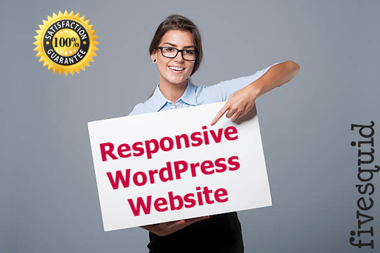 I will Install Wordpress and customize popular themes for you