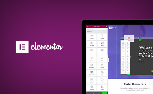I will build a responsive website using elementor pro within 2days