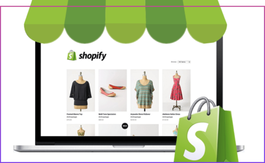 I will do virtual shopify marketing and promotion to bring more ROI