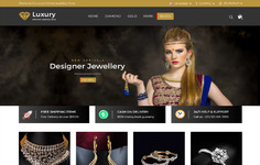 I will create professional Squarespace website design with SEO