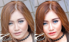 I will professionally retouch and enhance photo within 24 hours