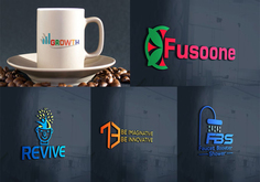 I will design professional corporate business logo