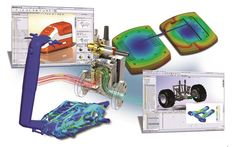 I will Do Machine and Machine Tools or Parts Designing and Simulation