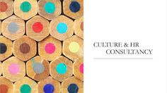 I will provide Culture & HR Consultancy for your Company