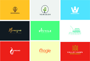 I will design your outstanding logo