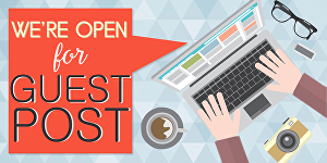 I will Provide you Guest Posts on High DA Sites