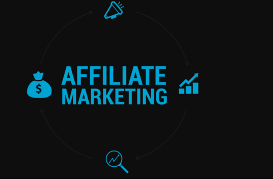 do affiliate link promotion, affiliate marketing