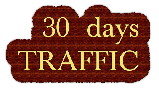 drive Unlimited Amazon, Ebay, Etsy, shopify visitor traffic for  30 days to your shop store