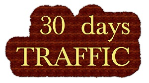 I will drive Unlimited Amazon, Ebay, Etsy, shopify visitor traffic for  30 days to your shop stor