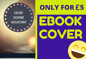 I will design professional eye catchy book cover or ebook cover within 48 hours