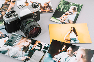 I will create awesome photo and video slideshow