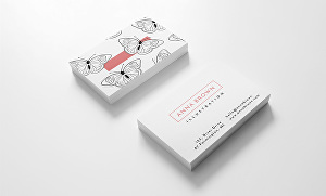 I will design professional business card with unlimited revisions