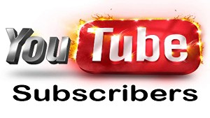 I will deliver 200 YouTube  Subscribers to your YouTube Channel