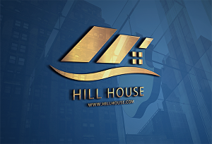 I will create two professional mortgage or real estate logo designs
