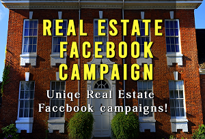 I will create a winning Real Estate Facebook ads campaign for you