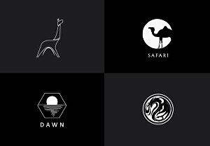 I will design unique and decent logo for you