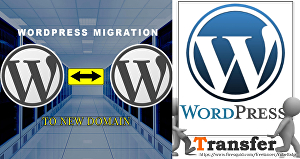 I will move or migrate your WordPress Website within 24 hours