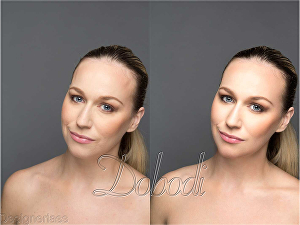 I will retouch your beauty images in a fashion magazine style
