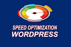 I will do WordPress website speed optimization for SEO