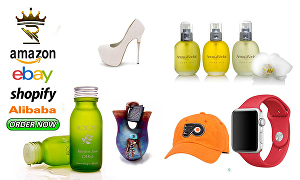 I will Professionally Edit 30 Product Photos For Online Shop