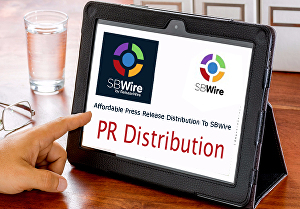 I will submit your Press Release to SBWire