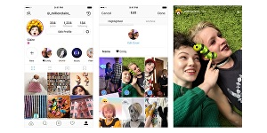 I will manage your instagram or facebook account professionally for 7 days