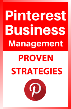 Manage and grow your Pinterest Marketing
