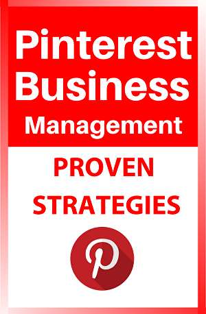 I will Manage and grow your Pinterest Marketing