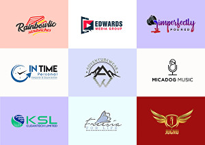 I will design an outstanding logo