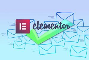 I will Design High Converting Landing Page With Elementor