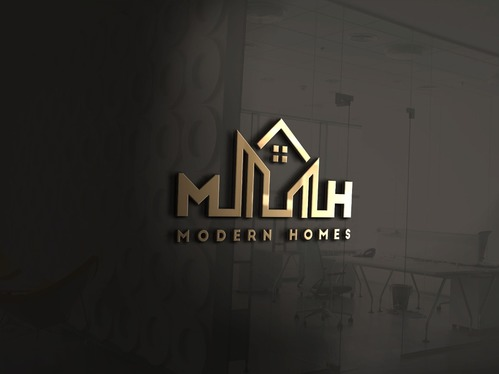 design Luxury Real Estate logo in 24 hours