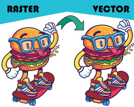 cccccc-do raster to vector tracing