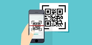 I will Create 6 Professional QR Codes