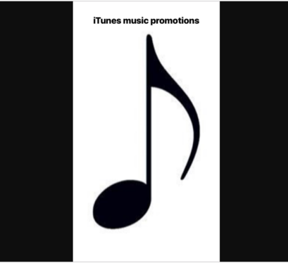 do best itunes music promotion for you