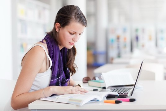 assist you in completing online educational courses, homework, and assignments on any topic
