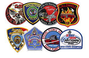 I will design patch , badge or any graphic design