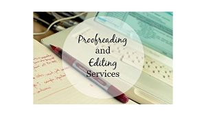 I will provide the best high-quality proofreading and editing service
