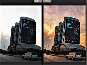 I will do Adobe Lightroom editing of 3 photos.