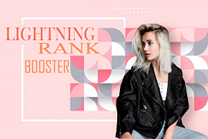 I will do lightning rank booster  75 high DA SEO Backlinks