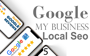 I will Do Google My Business Local SEO