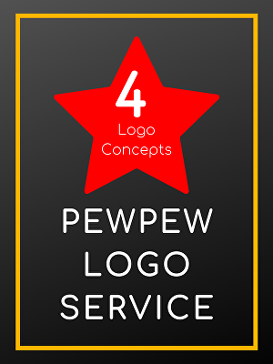 I will create 4 Professional logo concepts for your Business